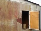 Уникальное фото Гаражи и стоянки Продам металлический гараж Центральный район Водник 1, 66512129 в Новокузнецке