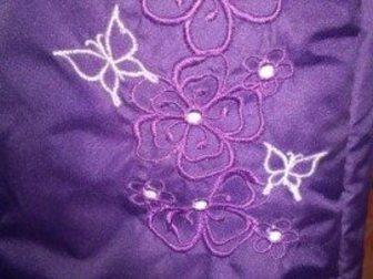 Скачать бесплатно фото Детская одежда Штаны зимние на девочку (новые) 32557941 в Новокузнецке
