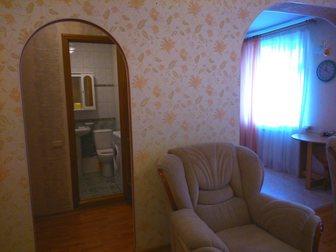 Просмотреть фото Гостиницы 1 комн, кв,студия, ул, Тольятти, 51 (рядом ул, Ермакова) 32855437 в Новокузнецке