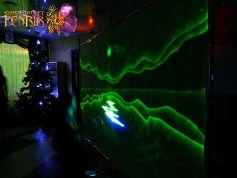 Свежее фотографию  Светопись картины светом 38278168 в Новокузнецке