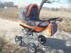 Просмотреть foto Детские коляски Коляска Adamex Royal 2 в 1 32675221 в Новомосковске