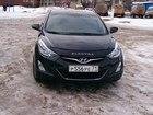 Hyundai Elantra Седан в Новомосковске фото
