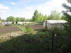 Скачать фото Земельные участки Продам земельный участок под ИЖС 39133282 в Новомосковске