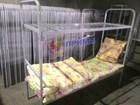 Уникальное изображение  Кровати металлические эконом класса 72982941 в Балабаново