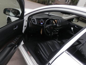 Седан Nissan в Краснодаре фото