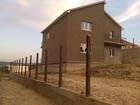 Фото в Недвижимость Земельные участки . Продам новый большой 2-х этажный дом в в Новороссийске 5000000