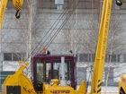 Новое изображение  Кран- трубоукладчик ЧЕТРА ТГ-122/ ТГ-121 г/п 20-25 тонн 39252115 в Новороссийске