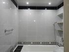 Новое изображение  облицовка кафелем, ремонт ванной под ключ, отделка 51745848 в Новороссийске