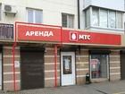 Сдается торговое помещение с ремонтом на красной линии просп