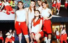 Танцы для парней и девушек: Обучение уличным танцам в Новороссийске