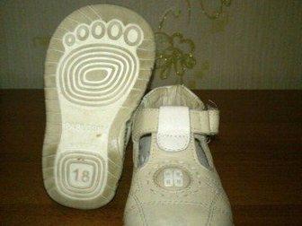 Уникальное фото Разное Продам фирменные сандалики! 33079650 в Новороссийске