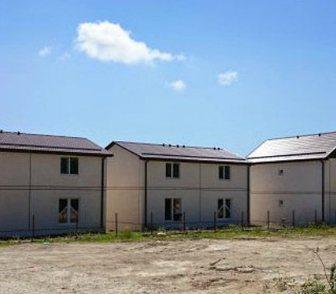Фотография в Недвижимость Продажа домов Продается таунхаус в Гайдуке Новороссийска, в Новороссийске 3200000