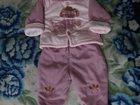Свежее foto Детская одежда комбинезон на девочку 33634100 в Новошахтинске