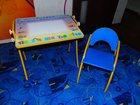 Скачать бесплатно foto  столик и стульчик 33949777 в Новошахтинске