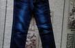 Продам джинсы на девочку р-р 22 Новые длина