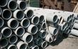 Хризотилцементные напорные трубы ВТ и муфты