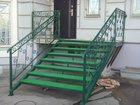 Скачать foto Другие строительные услуги Сварка металлоконструкций промышленного и бытового назначения, Новосибирск, 32377967 в Новосибирске