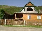Фотография в Отдых, путешествия, туризм Дома отдыха Наша усадьба расположена у подножия горы в Горно-Алтайске 500