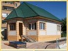 Изображение в Строительство и ремонт Строительство домов малоэтажное строительство из кирпича. поэтапно в Новосибирске 0