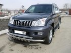 ���������� � ���� ������ � ������ ���� Toyota Land Cruiser Prado 120. �������� �������� � ������������ 1�000