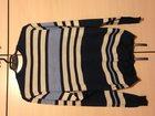 Скачать бесплатно фотографию Мужская одежда Джемпер мужской, р-р 50 32728820 в Новосибирске
