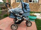 Увидеть foto Детские коляски Коляска трансформер 32758590 в Новосибирске