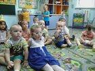 Фото в Услуги компаний и частных лиц Услуги няни, гувернантки Частный ясли-сад приглашает детей с 1 года, в Новосибирске 13000