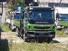 Изображение в Авто Грузовые автомобили Продается грузовик Daewoo Novus 2014 7 тонн, в Новосибирске 0