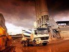 Изображение в Строительство и ремонт Строительные материалы Продажа и доставка бетона, пескобетона, песка, в Новосибирске 0