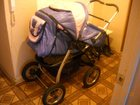 Фотография в Для детей Детские коляски продам коляску зима-лето. колеса надувные. в Новосибирске 3000