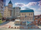 Изображение в   Собственник предлагает в аренду офисные помещения в Новосибирске 860