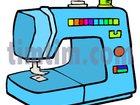 Изображение в Бытовая техника и электроника Швейные и вязальные машины Ремонт, настройка швейных машин, оверлоков в Новосибирске 0