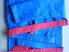 Просмотреть изображение Спортивная одежда Форма для самбо (куртка, шорты, борцовки) 33658698 в Новосибирске