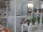 Изображение в Прочее,  разное Разное Продается цветочный отдел в универмаге в в Новосибирске 240000