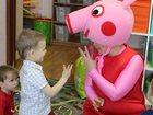 Уникальное фото Организация праздников Аниматор свинка Пеппа 33959513 в Новосибирске