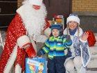 Увидеть фотографию  Дед Мороз и Снегурочка на дом, Новосибирск, 34159922 в Новосибирске