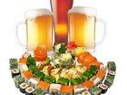 Уникальное изображение  Магазин пива, суши и выпечки 34232463 в Ак-Довураке