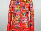 Фото в   Пальто женское демисезонное (синтепон)  Модель в Новосибирске 3100