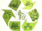 Фото в Услуги компаний и частных лиц Грузчики Вынос мусора, мебели, пианино, хлама . Погрузка в Новосибирске 1500