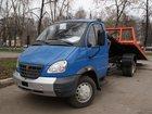 Смотреть foto  Распродажа новых эвакуаторов ГАЗ 33106 (Валдай) со сдвижной платформой L5м 34602268 в Новосибирске