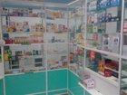 Фото в Прочее,  разное Разное Срочно продам витрины для аптеки. Вся информация в Новосибирске 0