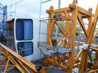 Увидеть изображение Кран Продам б/у башенный кран QTZ 80 35249677 в Новосибирске
