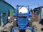 Изображение в Сельхозтехника Трактор Продам трактор МТЗ-52, г. в. 1979, Д-240. в Новосибирске 260000