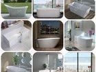 Изображение в   NS Bath специализируется на ваннах и раковинах, в Новосибирске 15000
