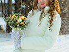 Увидеть фото  Продам свадебное платье 35458322 в Новосибирске