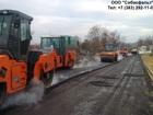 Фотография в Строительство и ремонт Другие строительные услуги Асфальтирование территории, укладываем асфальт в Новосибирске 0