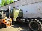 Фото в Авто Грузовые автомобили Грузовой автомобиль ГАЗ-66 шасси с лебедкой, в Новосибирске 250000
