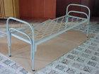 Скачать бесплатно foto  Металлические кровати оптом! 35885328 в Набережных Челнах