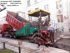 Изображение в Строительство и ремонт Другие строительные услуги Асфальтирование и ремонт дорог.   Капитальному в Новосибирске 0