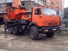 Увидеть фотографию  Аренда автокрана 36659118 в Новосибирске